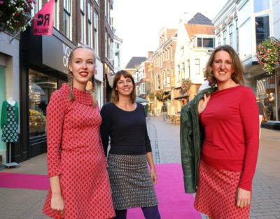 Eco en fairtrade fashion Groningen