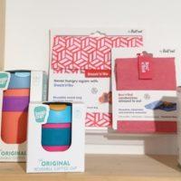 Zerowaste verpakken en meenemen