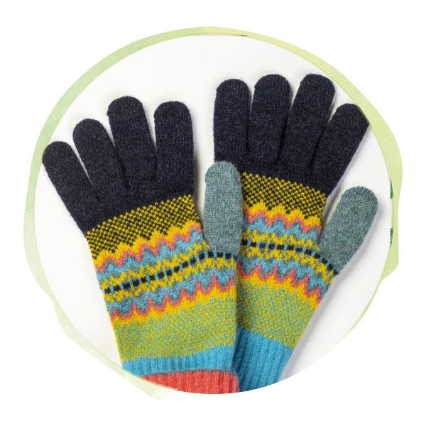 Handschoenen & Polswarmers